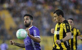 Mathías Cardacio y Maximiliano Rodríguez