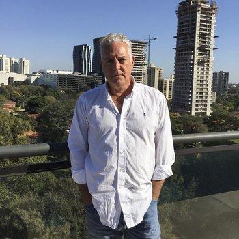 Daniel Enríquez