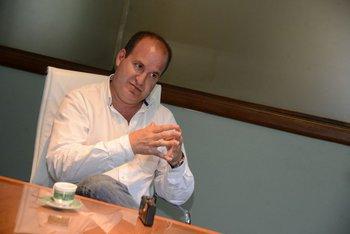 Trostchansky volvió a responderle a Da Silva y le pidió que se retractara
