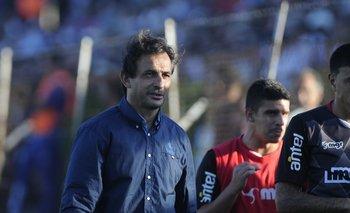 Pablo Tiscornia<br>