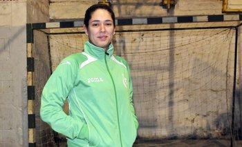 Rossina Soca, la MVP