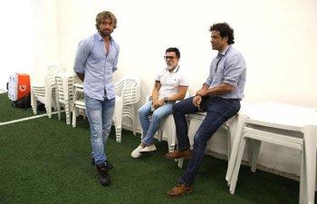 Lugano ya comenzó a ejercer su nuevo cargo en Sao Paulo