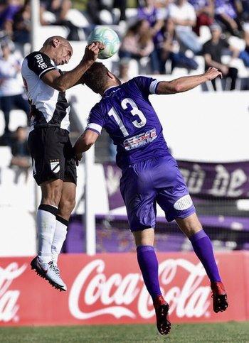 Sergio Felipe y Germán Rivero