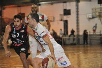 Federico Bavosi e Iván Loriente