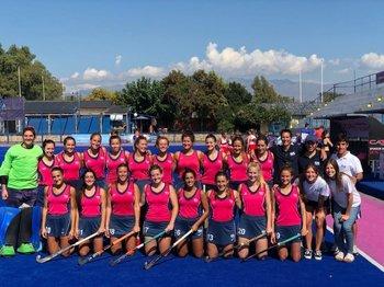 Las Cimarronas en Mendoza