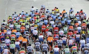 Vuelta Ciclista del Uruguay