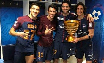 Copa de la Liga de Francia 2018