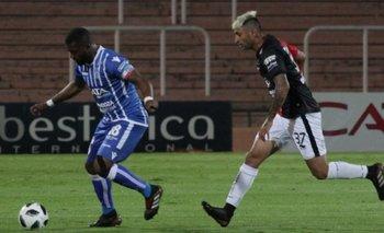 El Morro llegó a nueve goles en la Superliga