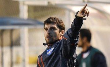 Real Garcilaso-Nacional: Alexander Medina