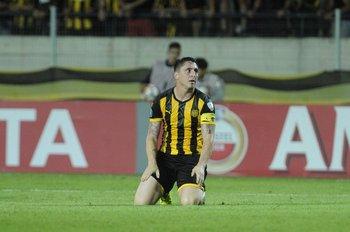 Cristian Rodríguez
