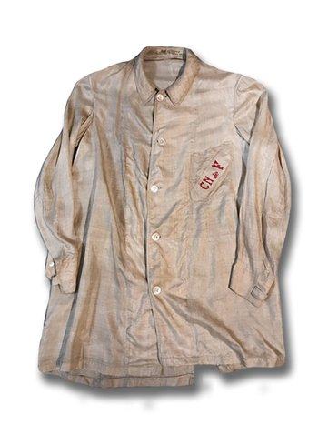 Camiseta histórica de Nacional