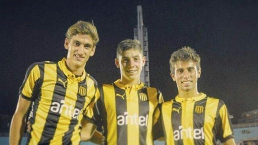 ¿Cuánto mide Fede Valverde? - Altura - Real height 0026427592