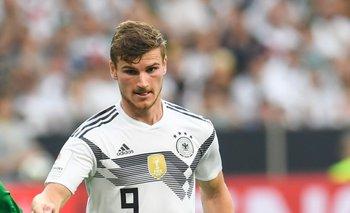 El alemán Werner