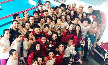 Olimpia campeón 2018