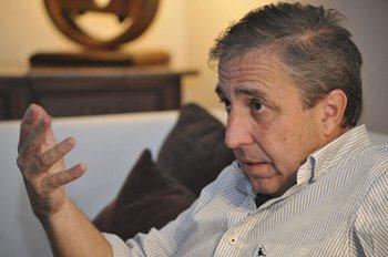 Arturo Del Campo