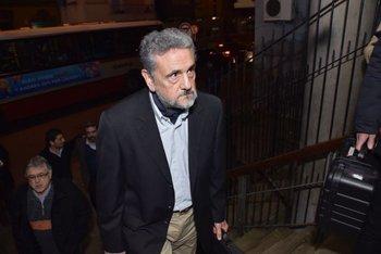 José Luis Palma<br>