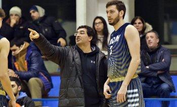 Marcelo Signorelli y Emiliano Serrés<br>
