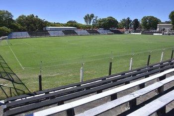 Parque Viera<br>