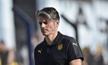 Diego López volvió al triunfo en Belvedere
