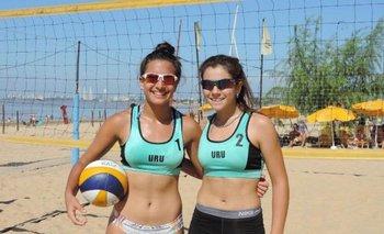 Victoria Corbacho y Josefina Vargas<br>