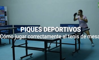 <p>María Pía Lorenzotti, que representó a Uruguay en los Juegos Olímpicos de Río, da algunos consejos para practicar correctamente</p><p></p>