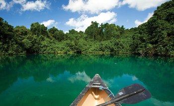 La paradisíaca isla de Vanuatu podría tener la clave de una nueva teoría geológica