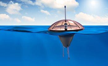 Instalados en boyas, servirían para monitorear las rutas de navegación para la seguridad y protección del medio ambiente