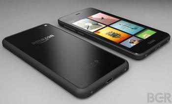 Según el sitio de tecnología BGR, así es el smartphone que presentará Amazon este miércoles