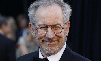 Steven Spielberg será uno de los responsables de la adaptación de El Talismán