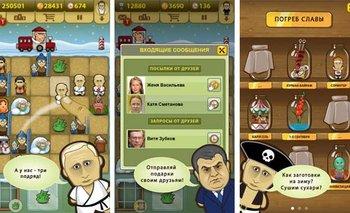 """Imágenes de """"Demokratia"""", disponible gratis para iPhone, iPad e iPod touch"""