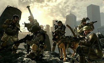 """Call of Duty: Ghosts""                     Windows, Xbox 360, Wii U, PlayStation 3: US$59,99"