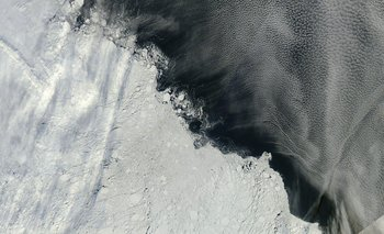 Se estima que los niveles subieron 3,6 metros por siglo durante un período de 500 años.