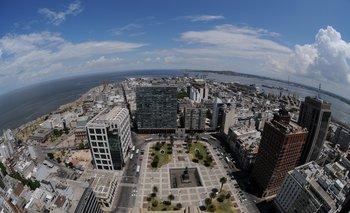 El paisaje urbano se modificó en los últimos 30 años