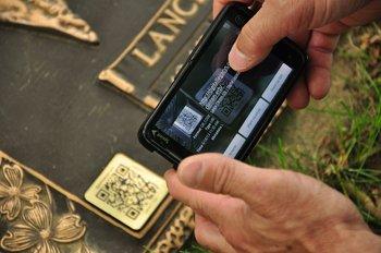 Los código QR son muy utilizados con fines promocionales y turísticos.