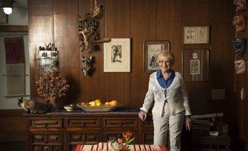 Ida Holz es la única latinoamericana que integra el Salón de la Fama de Internet