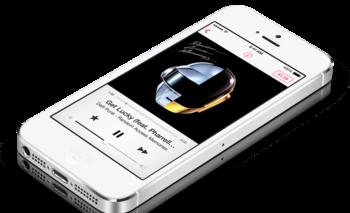 El nuevo servcio de descubrimiento de música de Apple se llama iTunes Radio