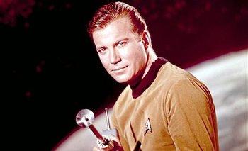 """La serie """"Star Trek"""" dirigió la atención de Estados Unidos hacia la conquista del espacio, que entonces estaba en sus inicios, al tiempo que abordaba cuestiones sociales."""