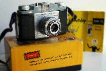 Kodak fue pionera en la cámara portátil, pero no pudo adaptarse con éxito a la fotografía digital