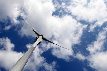 La actual tecnología de aerogeneradores podría producir cientos de billones de watts de potencia, es decir, más de 10 veces la que consume el mundo en la actualidad