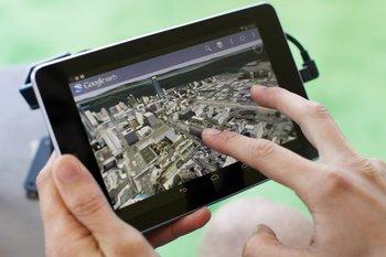 Usuarios de Google Street View encuentran a sus seres queridos en las imágenes de la plataforma