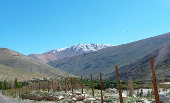 Caso Valle del Elquí, Chile, analizado por CEFAA en 2001