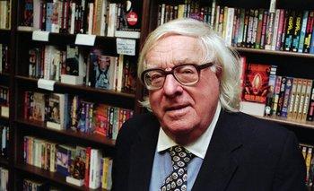 """El autor de """"Fahrenheit 451"""" y """"Crónicas marcianas"""" murió a los 91 años"""
