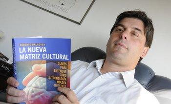 Psicólogo Roberto Balaguer