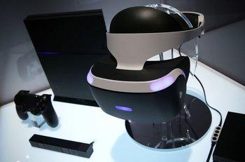 La función será habilitada para el PlayStation VR