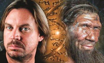El ADN neandertal influye en muchos de los rasgos físicos de las personas de origen euroasiático